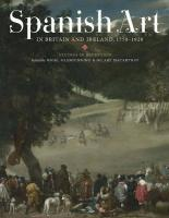 Spanish Art in Britain and Ireland, 1750-1920: Studies in Reception in Memory of Enriqueta Harris Frankfort