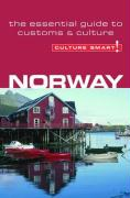 Culture Smart! Norway: A Quick Guide to Customs and Etiquette