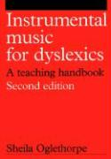 Instrumental Music for Dyslexics 2e
