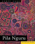 Pila Nguru: The Spinifex People