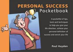 Personal Success Pocketbook