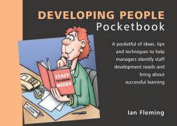 Developing People Pocketbook