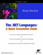 The .Net Languages: A Quick Translation Guide