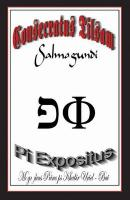 The Consecrated Talisman 'Salmagundi' - The Pi Exponent