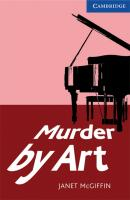 Murder by Art