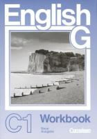 English G. Neue Ausgabe C 1. Workbook