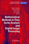 Mathematical Methods in Time Series Analysis and Digital Image Processing