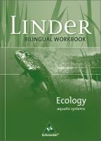 LINDER Biologie - Bilingual Workbook Ecology - aquatic systems