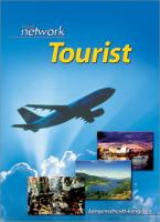 English Network Tourist. CD