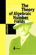 The Theory of Algebraic Number Fields