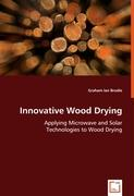 Innovative Wood Drying