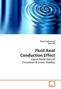 Fluid Axial Conduction Effect
