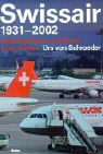 Swissair 1931 - 2002.