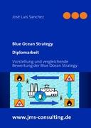 Blue Ocean Strategy - Diplomarbeit