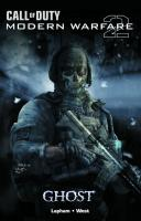 Call of Duty: Modern Warfare 2, Band 1: Ghost
