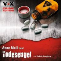 Todesengel, 4 CDs (VOX CRIME EDITION)