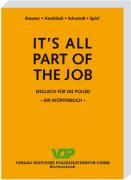 It's all Part of the Job. Wörterbuch Englisch-Deutsch / Deutsch-Englisch