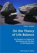 On the Theory of Life Balance