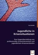 Jugendliche in Krisensituationen