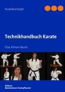 Technikhandbuch Karate