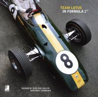 Team Lotus in Formula 1