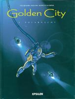 Golden City 03. Polarnacht
