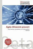 Agda (Theorem Prover)