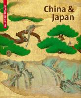 China & Japan East Asian