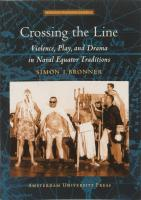Crossing the Line: Violence, Play, and Drama in Naval Equator Traditions