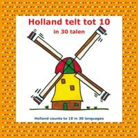 Holland telt... tot 10 in 30 talen / druk 1