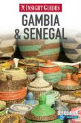Gambia and Senegal Insight Guide