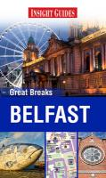Insight Guides: Great Breaks Belfast (Insight Great Breaks)