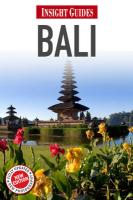 Bali & Lombok Insight Regional Guide (Insight Regional Guides)