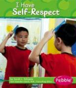 I Have Self-Respect