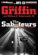 The Saboteurs - Griffin, W. E. B.; Butterworth, William E. , IV