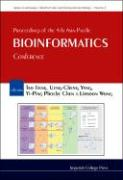 Proceedings of the 4th Asia-Pacific Bioinformatics Conference: Taipei, Taiwan 13 - 16 February 2006