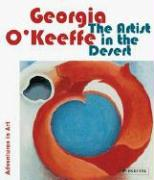 Georgia O'Keeffe: The Artist in the Desert (Adventures in Art)