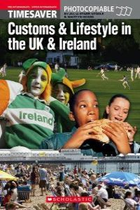 Customs & lifestyle in the uk & ireland - Keddle, Julia Starr/Hobbs, Martyn