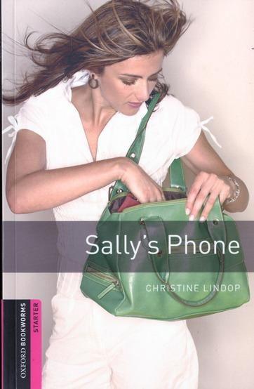 Obwl 2e Starter: Sally'S Phone - Collectif