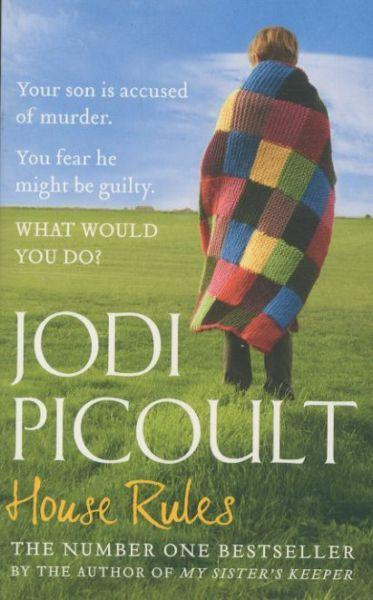 House Rules - Picoult, Jodi