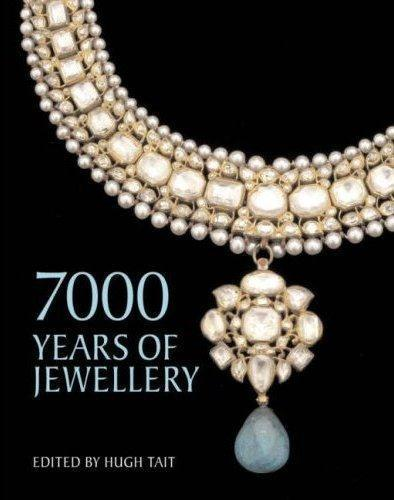 7000 Years Jewellery (Paperback) /Anglais - Tait Hugh