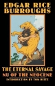 Eternal Savage - Edgar Rice Burroughs