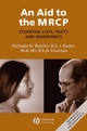 An Aid to the MRCP - Nicholas Boeckx;  Robert E. J. Ryder;  E. Anne Freeman;  M. Afzal Mir