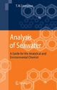 Analysis of Seawater - Thomas R. Crompton