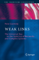 Weak Links - Peter Csermely