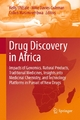 Drug Discovery in Africa - Kelly Chibale;  Kelly Chibale;  Mike Davies-Coleman;  Mike Davies-Coleman;  Collen Masimirembwa;  Collen Masimirembwa