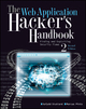 The Web Application Hacker's Handbook - Dafydd Stuttard; Marcus Pinto