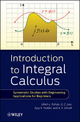 Introduction to Integral Calculus - Ulrich L. Rohde;  G. C. Jain;  Ajay K. Poddar;  A. K. Ghosh