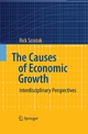The Causes of Economic Growth - Rick Szostak