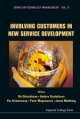 Involving Customers in New Service Development - Bo Edvardsson; Anders Gustafsson; Per Kristensson